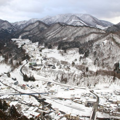 Adventure Discoveries in Yamagata