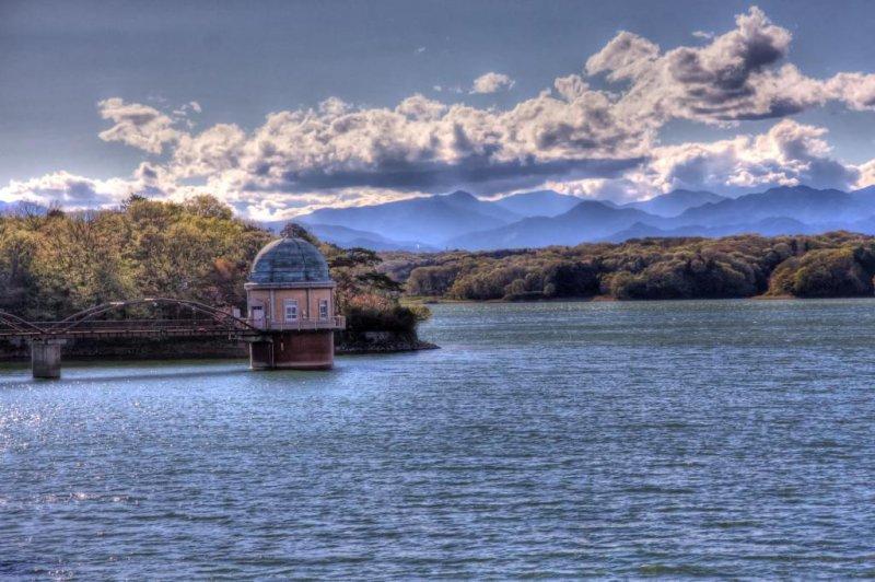 타마 호수