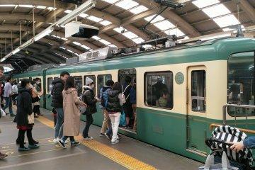 Enoshima Electric Railway, Enoden