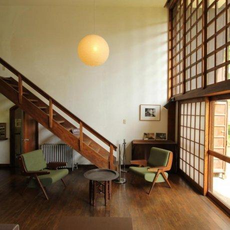 Bảo tàng Kiến trúc Edo Tokyo