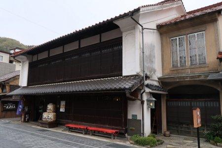 Furuhashi Sake Brewery