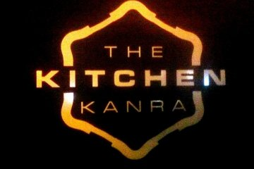 <p>The Kitchen Kanra is ever so chic and whispers elegance to the genteel crowd in at Hotel Kanra Gojo Kyoto</p>