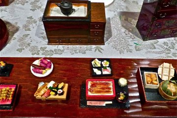 Doll's feast
