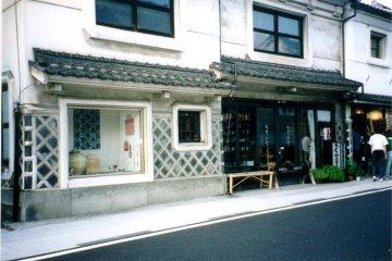 The White Houses of Matsumoto