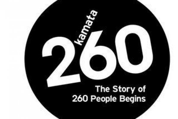 260 is the key!