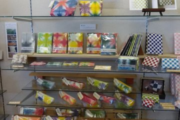 So many washi items to choose from