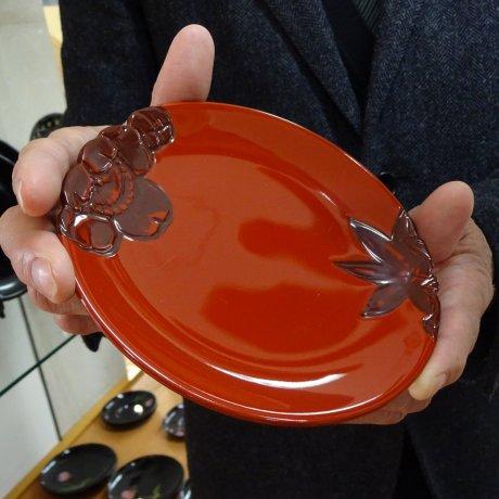 Takaoka Lacquerware