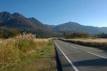 Chuyến du lịch: đường cao tốc Yamanami