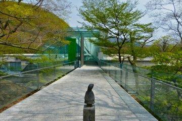 箱根 ポーラ美術館