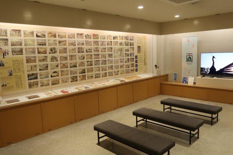 Trung tâm di sản Nhật Bản Tsuwano