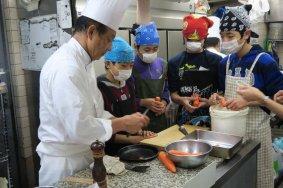 The Kasai Restaurant Summit