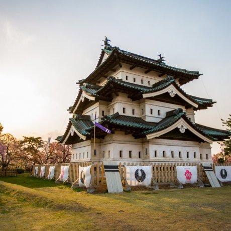 Panduan Iklim dan Cuaca Jepang