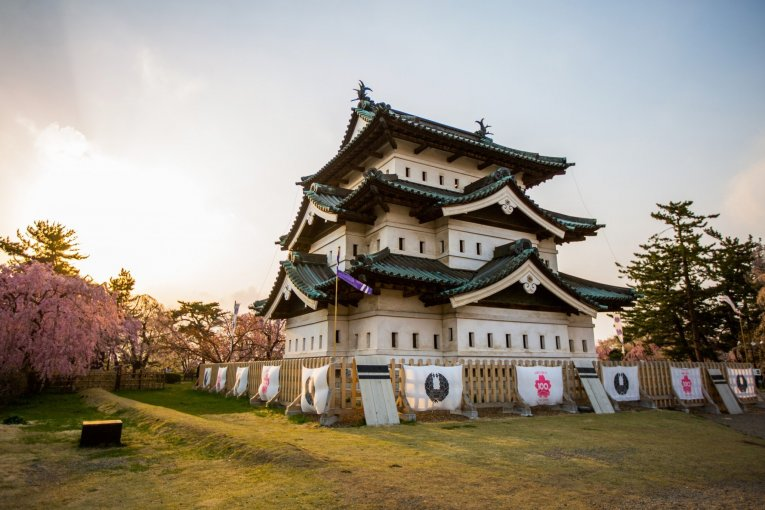 Climate & Weather Guide: When to Travel to Japan