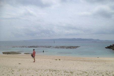 L'île de Kudaka, loin des touristes