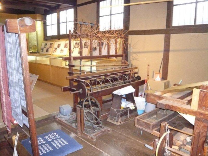 Hakata Machiya Folk Museum - Fukuoka - Japan Travel ...