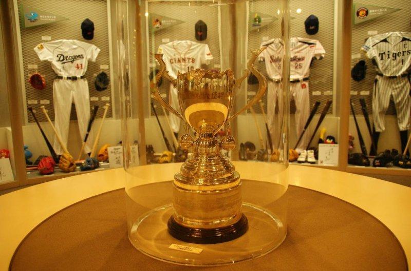 Baseball's Japanese legacy