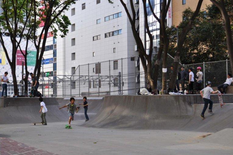 Taman Miyashita