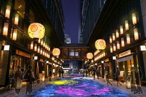 Eco Edo Nihonbashi 2018