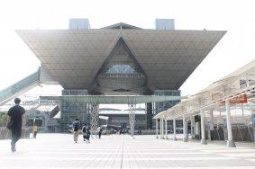 Expo. Inter. de Jouets - Tokyo 2018