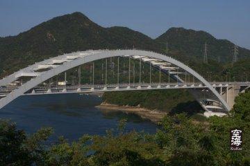이마바리시 오오미시마