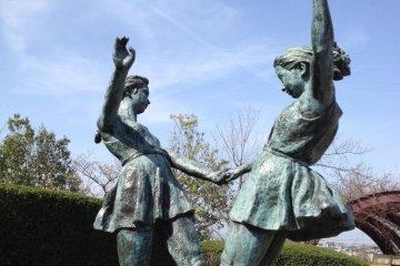 พิพิธภัณฑ์ศิลปะเด็กระดับโลกโอกาซากิ