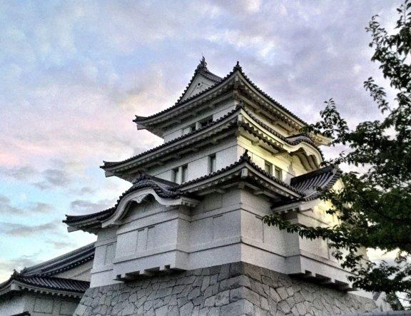 Sekiyado Castle Museum