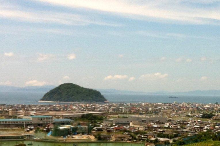 Pulau Kashima