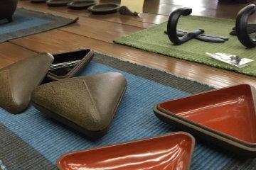 Creations of Morihisa Suzuki