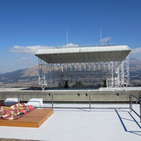Aspecta: Private Concerts at Mt. Aso