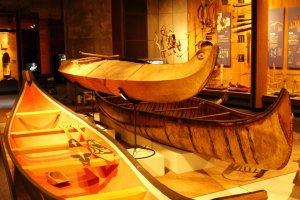 The development of marine travel