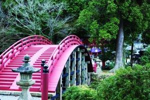 Taikobashi Bridge