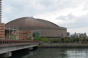 Fukuoka Yahoo! Dome