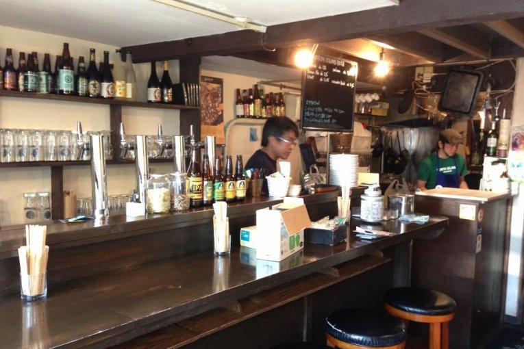 Beer Bar North Island