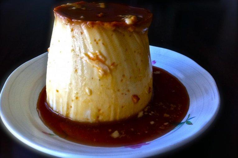 Marlowe Custard Pudding, Hayama