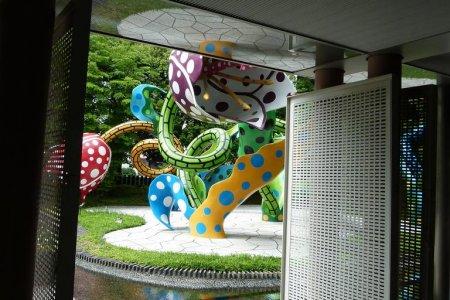 Bảo tàng nghệ thuật Matsumoto