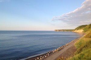 这就是北海道,大气!