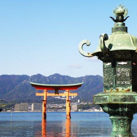 Miyajima y el Paraiso