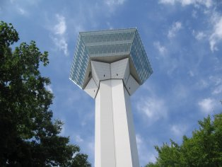 Goryokaku Tower and Hakodate Walk