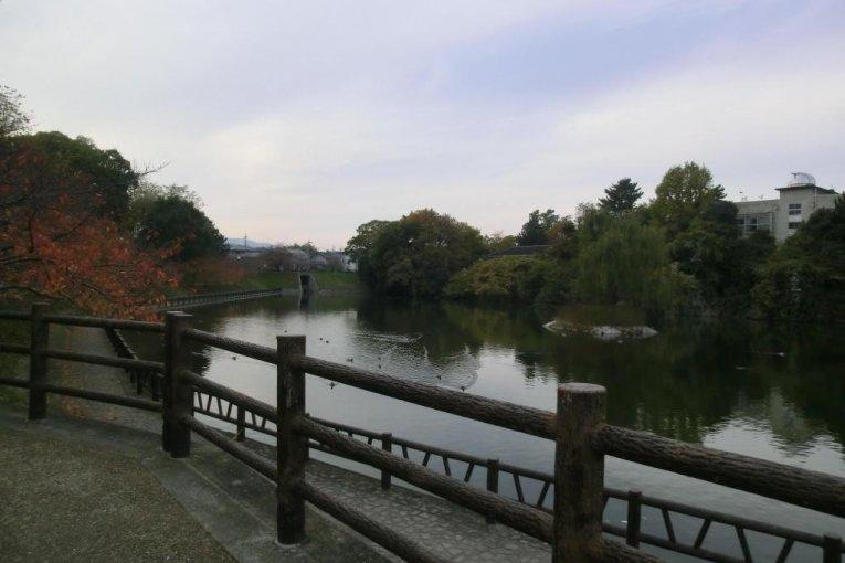 Yamato-Koriyama