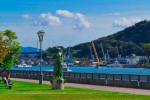 Cảng Onomichi
