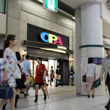 OPA Sannomiya
