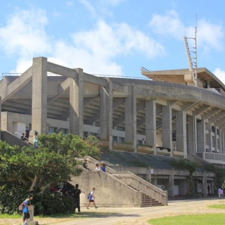 Stadion Atletik Okinawa