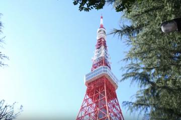Perangkap Pariwisata Tokyo