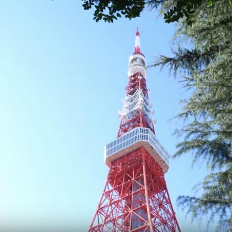 Tokyo Tourist Traps
