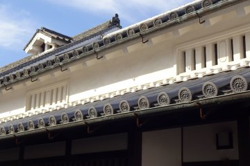The beauty of Imai's houses lays in the detail