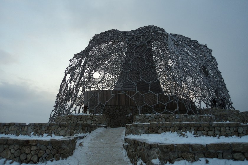 Shidare Observatory