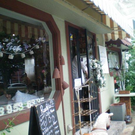 Rusa Ruka Pancake Café