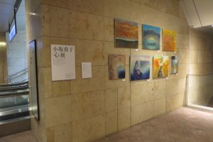 Sacas Art Corner
