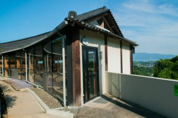 Ushimado International Villa