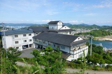 Senkoji Sanso Hotel